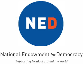 National Endowment for Democracy, NED